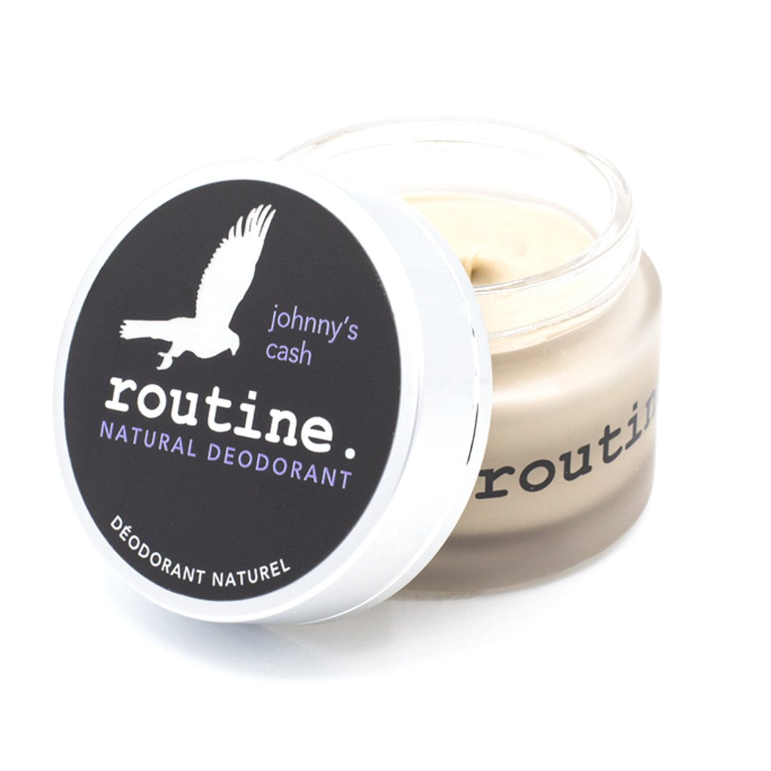 Routine: Multiple Scents