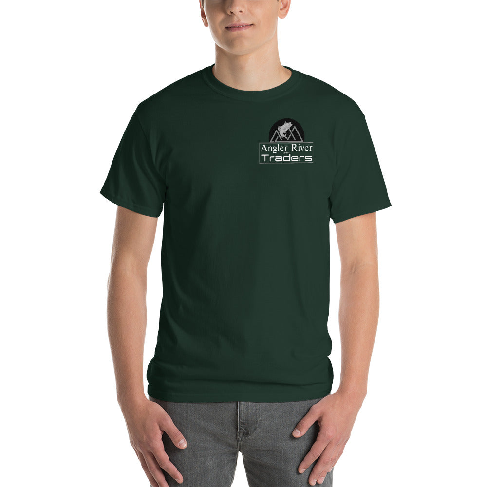 Angler River Traders Short-Sleeve T-Shirt - angler-river-traders