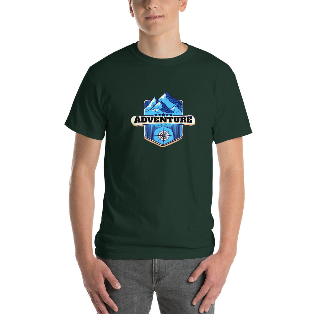Angler River Traders Adventure Short-Sleeve T-Shirt - angler-river-traders