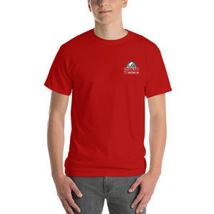 Angler River Traders Embroidered Short-Sleeve T-Shirt - angler-river-traders