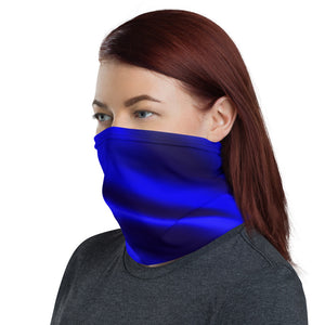 Angler River Traders Midnight Blue Neck Gaiter