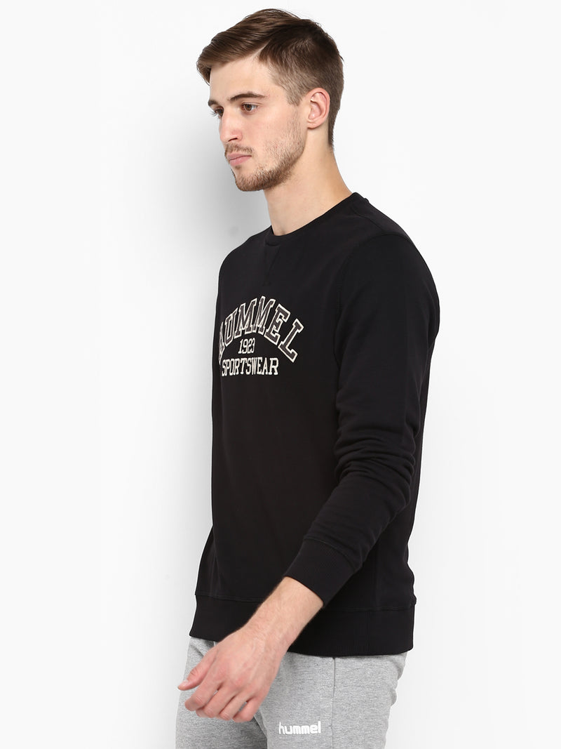 Bror Cotton Sweatshirt