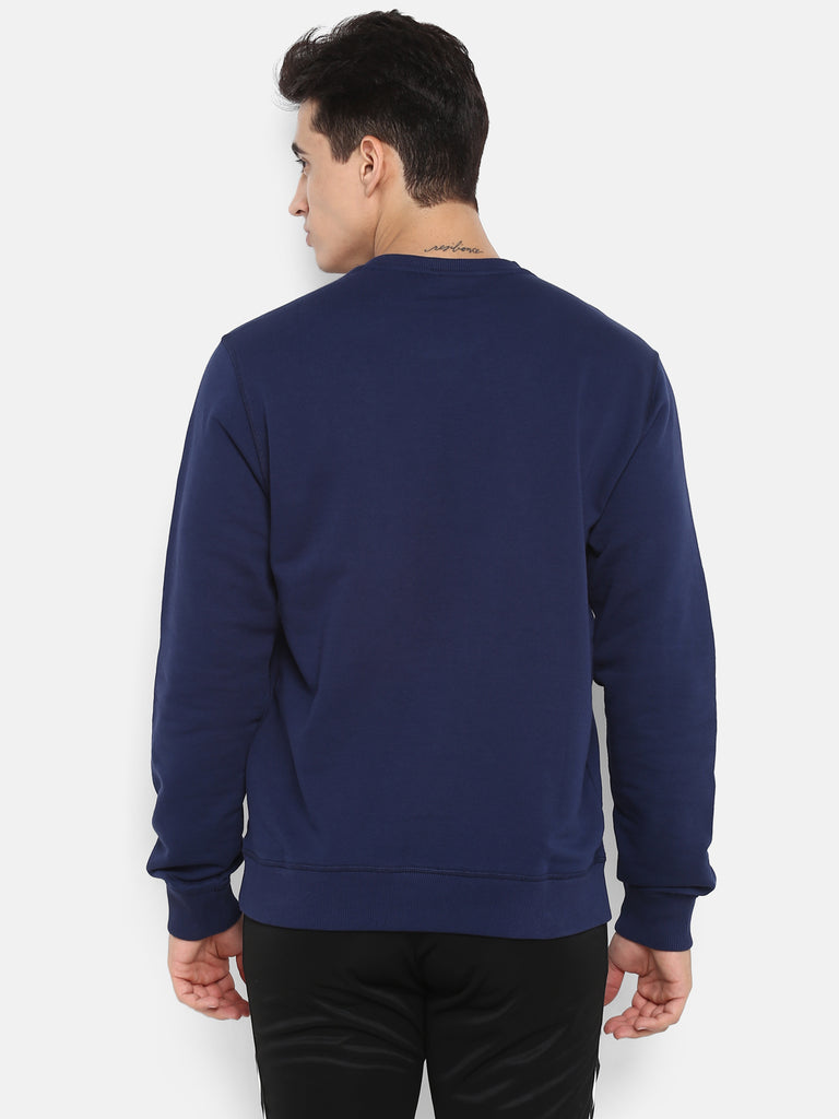 Hmlbror Cotton Sweatshirt