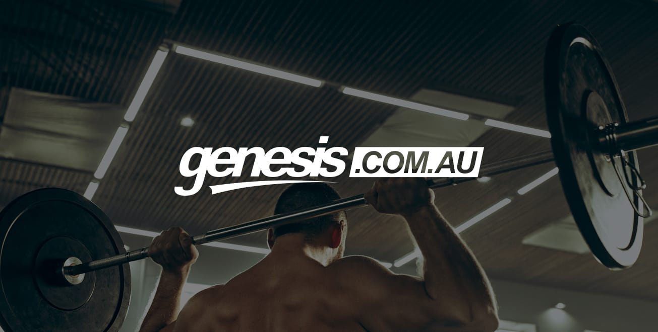 Caffeine Capsules by Kaged Muscle | Potent Energiser - Gensis Review!