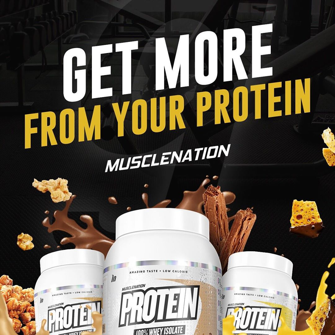 Get MORE From Your Protein