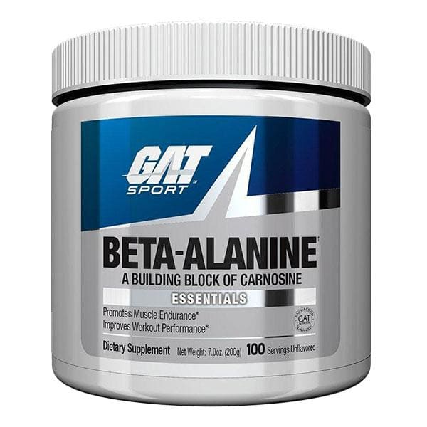 Beta-Alanine by GAT - 0.02KG / Not Applicable - Amino Acid -