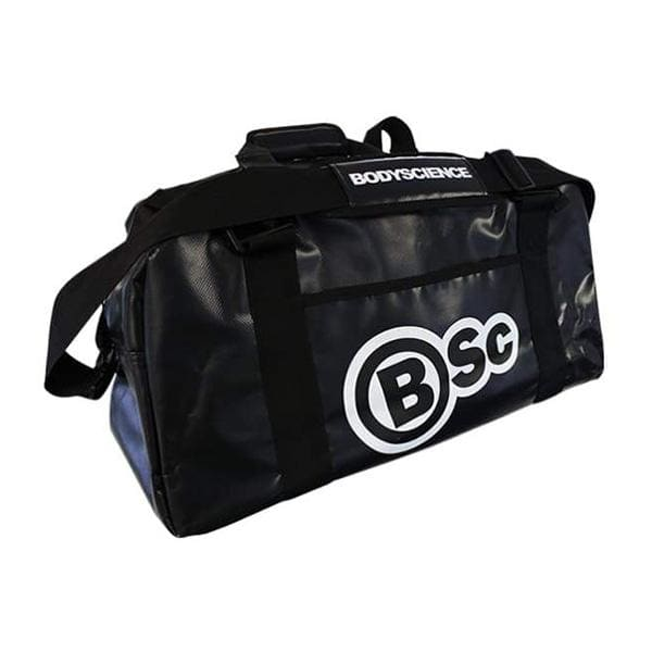 Duffle Bag by Body Science - Black - Promotional Item