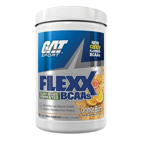 Flexx BCAA by GAT - Amino Acid - BCAA EAA