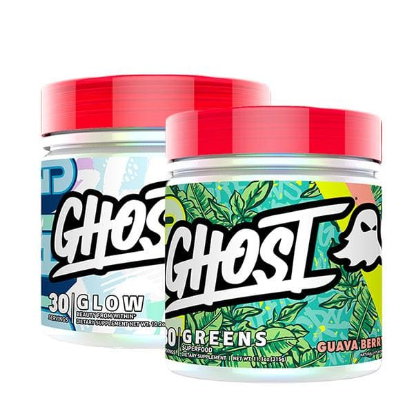 Greens + Glow by Ghost Lifestyle