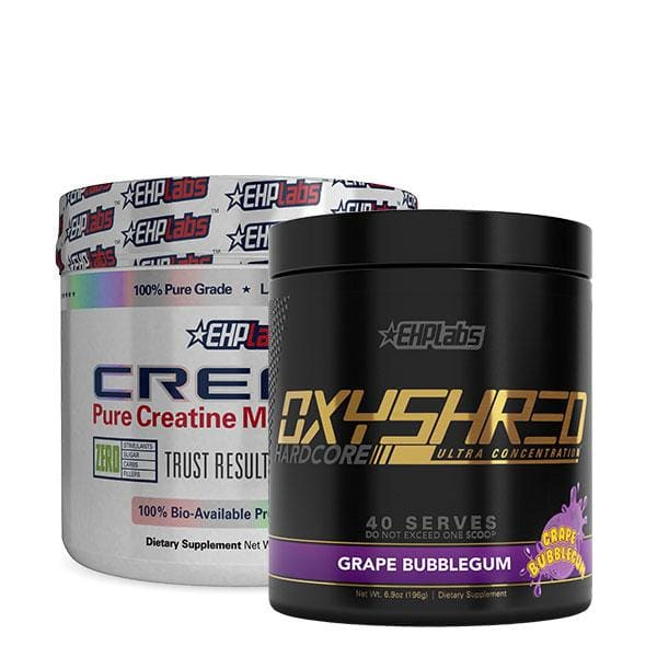 Mature Adult - Female - Muscle Gain Bundle - Beginner -