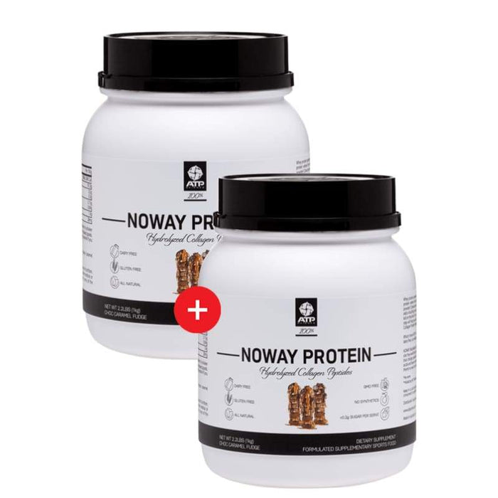 2 x Noway by ATP Science! Genesis SUPPLEMENT PACK 643485990032