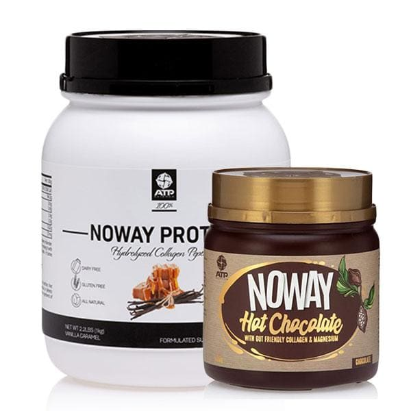 Noway + Noway Hot Choc by ATP Science