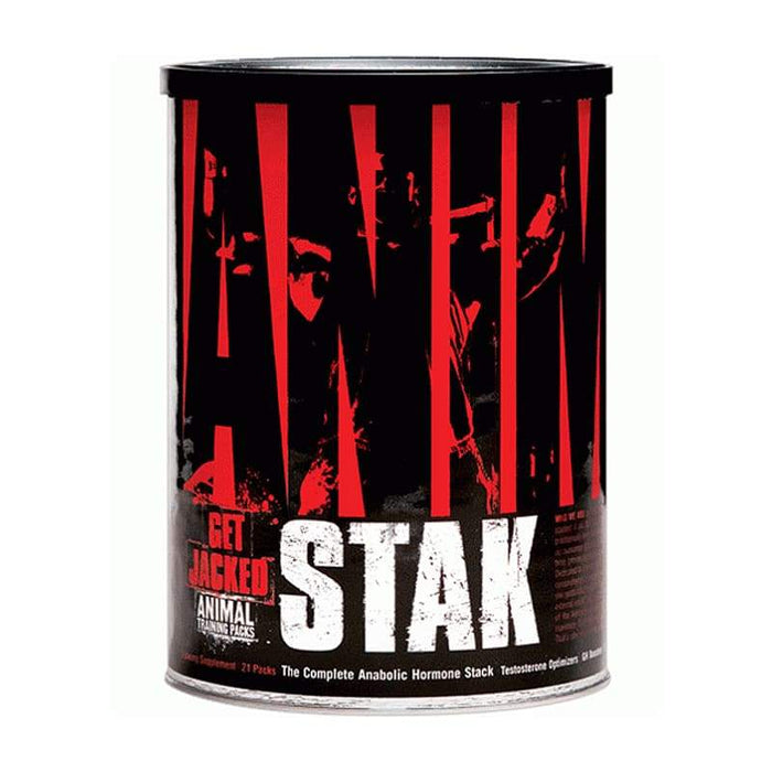 21 Packs / Not Applicable M-Stak by Universal Nutrition - Hard Gainers Anabolic Stack! Universal Nutrition CLEARANCE POS-129502 39442130280