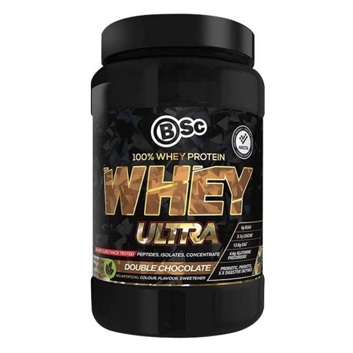 Body Science Whey - Ultra Series by Body Science | Protein - Whey Blends | Genesis