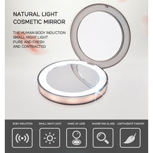 Load image into Gallery viewer, Led Makeup Mirror light  1X 3X  USB