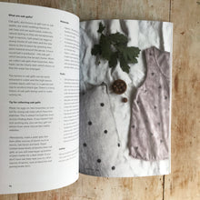 Load image into Gallery viewer, Plant Dye Zine (paperback)