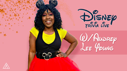 Disney Trivia Time (Get 25% Off with Special Offer)