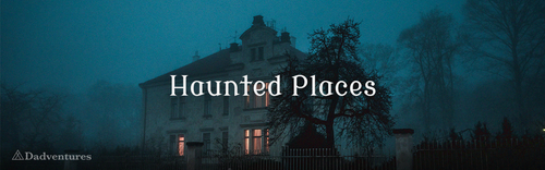 World's Most Haunted Places (Get 25% Off with Special Offer)