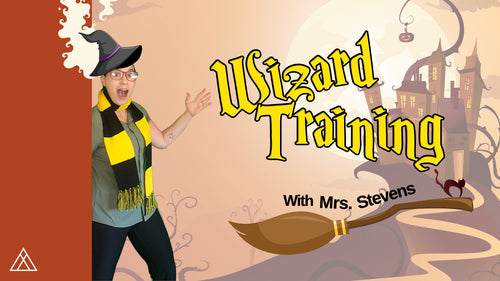 Wizard Fitness - with Julia Stevens (Get 25% Off with Special Offer)