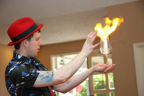 Live Interactive Magic Show with Magic-IAN! (Get 25% Off with Special Offer)