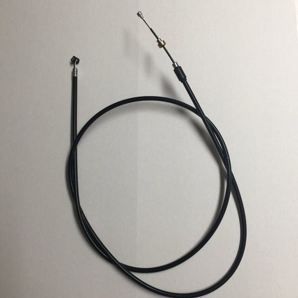 "Can Am, TNT/MX/QUAL Clutch Cable, may fit other models - 57 5/8"" NEW"