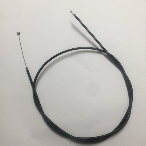 Can Am, Throttle Cable, 1980-81, MX6 125, 250 and 400 for Stock Control with Mikuni Carburator