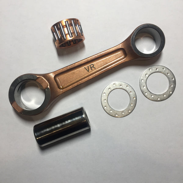 Can Am Connecting Rod, 125 & 175 cc, Vintage Rotax Air Cooled Engine