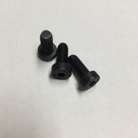 Can Am Screws, Oil Pump Cover,  Set of 3