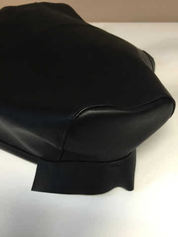 Can Am, 1982 Qual IV 175, 250, 400,  Seat Cover