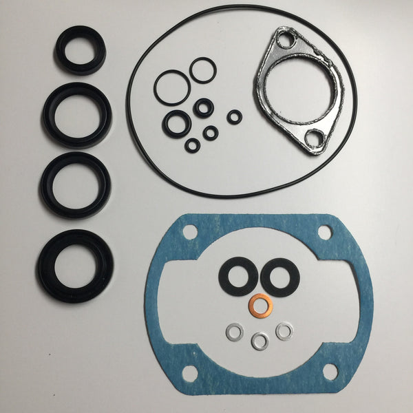 Can Am 125/175 Rotax Engine Seal, Gasket and O'Ring Kit, Air Cooled Only