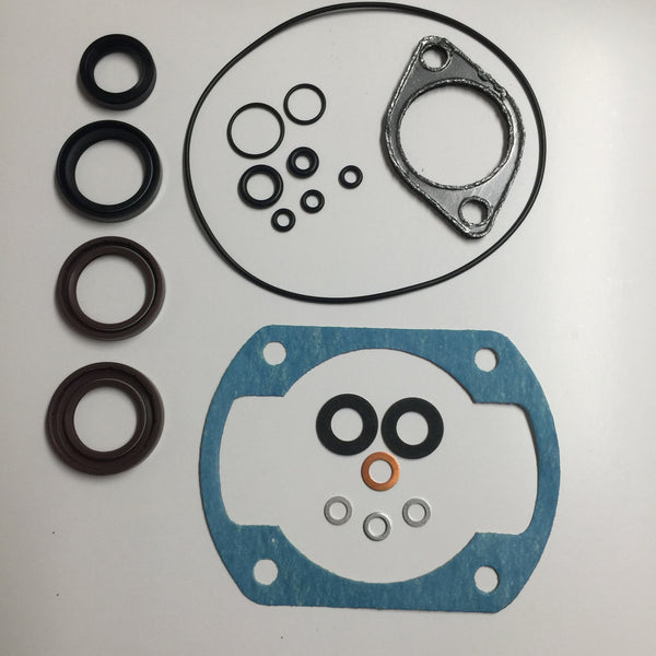 Can Am 125/175 Rotax Engine Seal, Gasket and O'Ring Kit, Air Cooled Only with VITON Seals