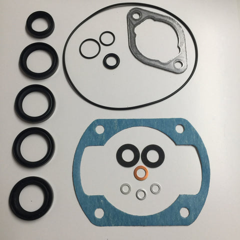 Can Am 250 Pre-Mix MX, Qualifier, Rotax Engine Seal, Gasket and O'Ring Kit - Air Cooled Only