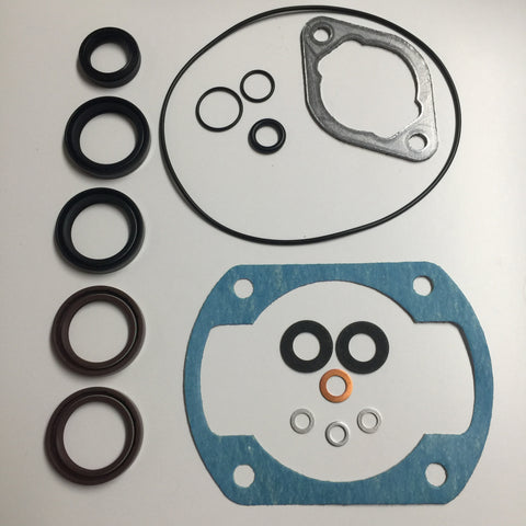 Can Am 250 Pre-Mix Qualifier Rotax Engine Seal, Gasket and O'Ring Kit - Air Cooled Only, with VITON seals