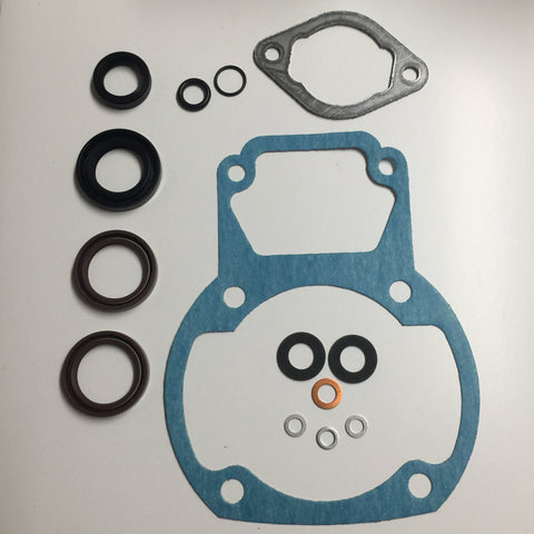 Can Am 370/400/406 Rotax Engine Seal, Gasket and O'Ring Kit, Air Cooled Only, with VITON seals