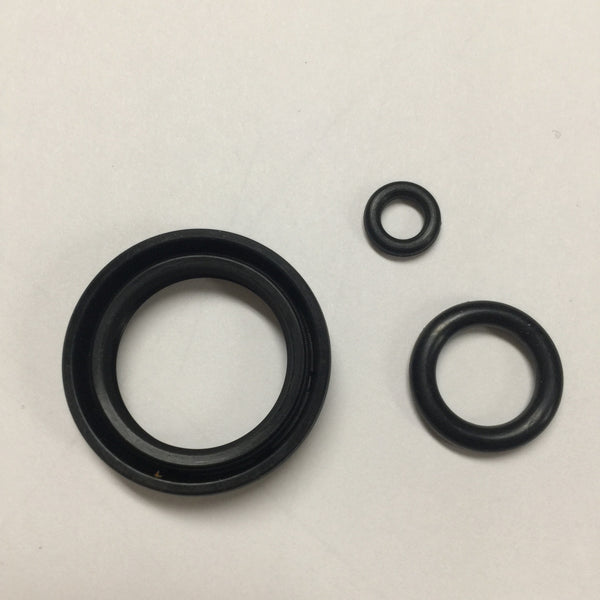 Can Am Kick Start/Clutch Cover (Oil Injection) Seal and O'Ring Kit for Vintage Bikes