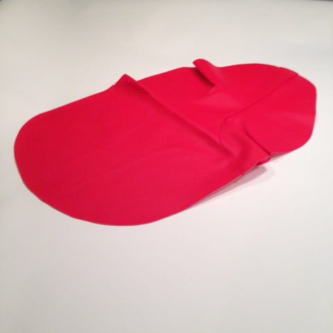 CZ, Red Seat Cover, Reproduction