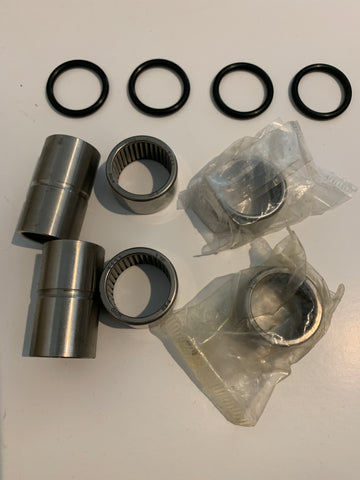 Can Am, up to 1980,  may fit newer models, Swing Arm Bearing Kit, KOYO