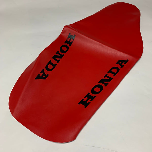 Honda, 2000, CR 250, Seat Cover