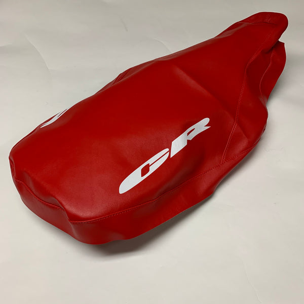 Honda, 2001, CR 500, Seat Cover NEW!