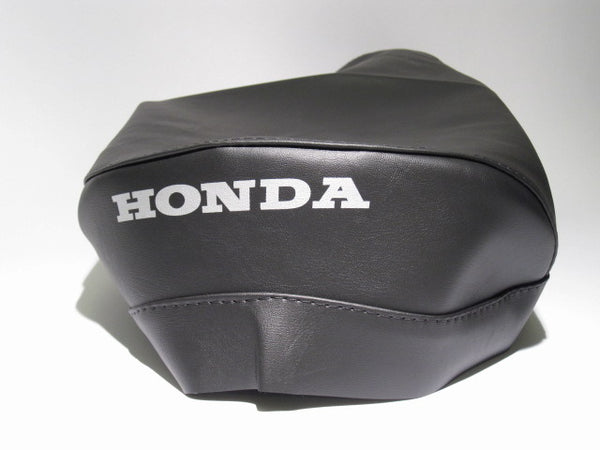 Honda, 1973-76, CR 250, Seat Cover