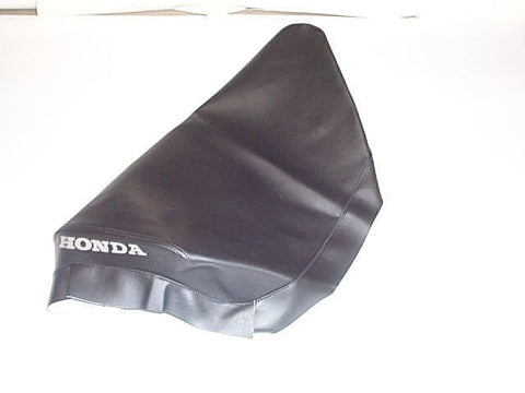 Honda, 1979, CR 125, Seat Cover, Reproduction
