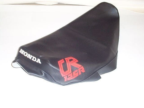 Honda, 1980, CR 125, Seat Cover, Reproduction
