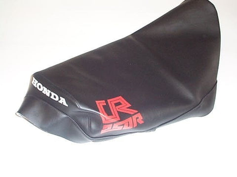 Honda, 1980, CR 250, Seat Cover