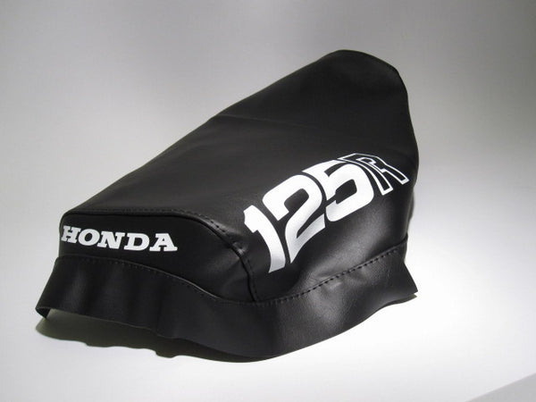 Honda, 1981, CR 125, Seat Cover