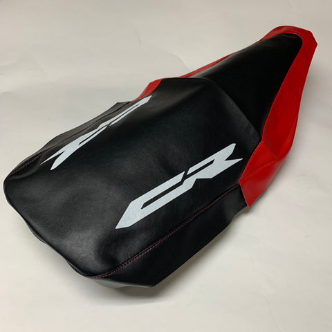 Honda, 1998, CR 125/250, Seat Cover, Reproduction