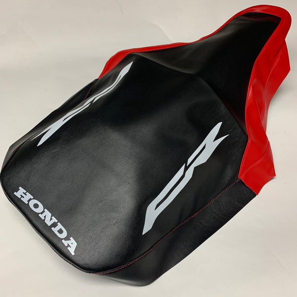 Honda, 1998, CR 500, Seat Cover, Reproduction