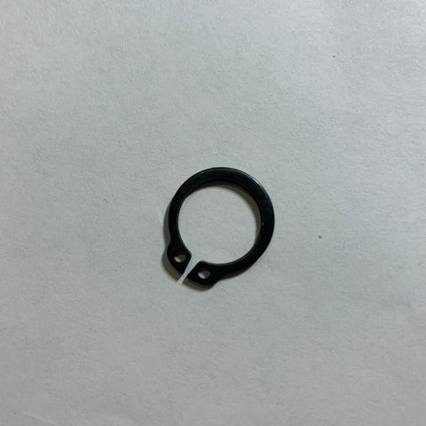 Can Am Kick Start Hub Snap Ring