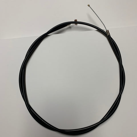 Can Am, Throttle Cable, 1975 MX2 all, 1977 Can Am MX3 all and 1978 MX4 125/250,  Stock Control with Bing Carburetor - NEW