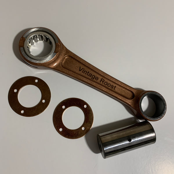 Can Am, Connecting Rod, 250 cc, Vintage Rotax Air Cooled Engine - NEW!