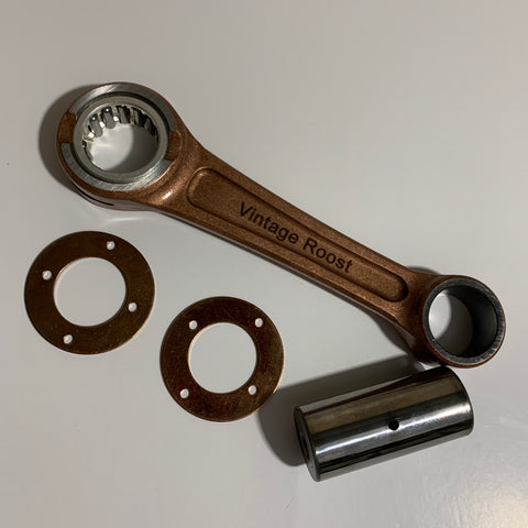 Can Am Connecting Rod, 250 cc, Vintage Rotax
